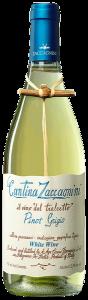 Cantina Zaccagnini Pinot Grigio, 2018