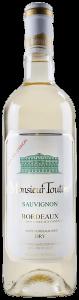 Monsieur Touton Sauvignon Bordeaux Dry, 2017