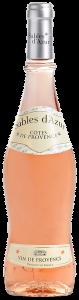 Gassier Sables d'Azur